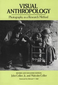 visual anthropology - book cover
